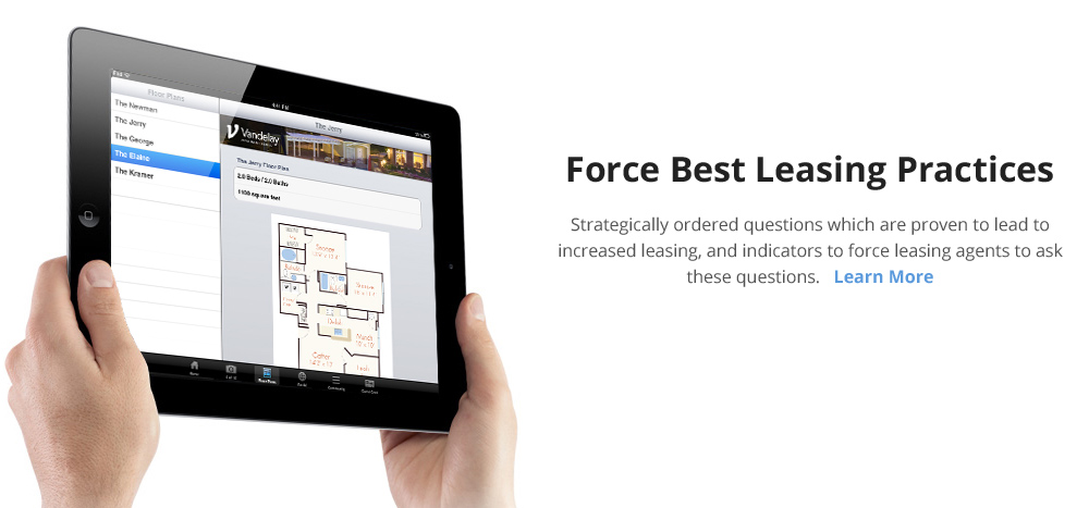 Force Best Leasing Practices